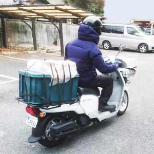 バイクスタッフ写真